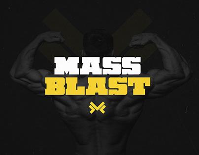 Mass Blast slmf gym