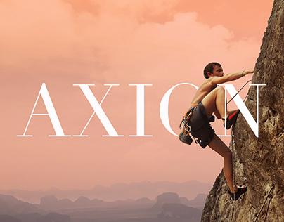 Axion   Swiss Bank