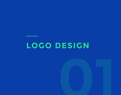 Logo Design Vol. 1