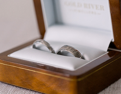 Guild Wars Themed Wedding Ring Designs