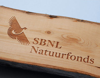 Corporate Identity SBNL Natuurfonds