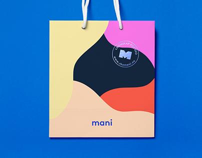 Mani Launch Campaign