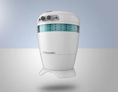 Torcer | Twin Tub Washing Machine