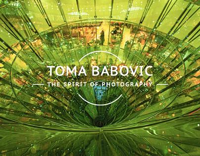 Toma Babovic, Fotographie