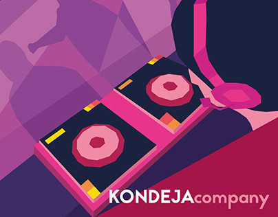 KONDEJAcompany - events and bartender