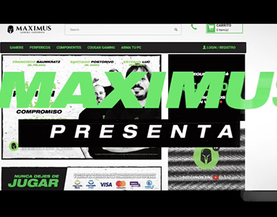 Maximus Web