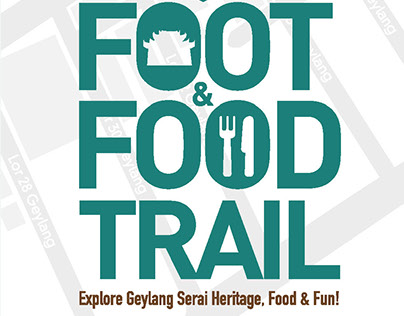 Geylang Serai Foot & Food Trail