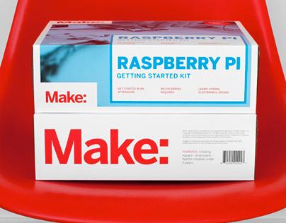 Make: Packaging