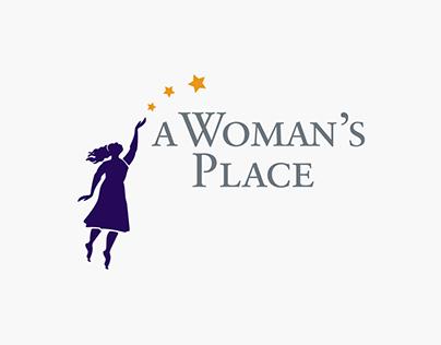 Identity & Branding: A Woman's Place