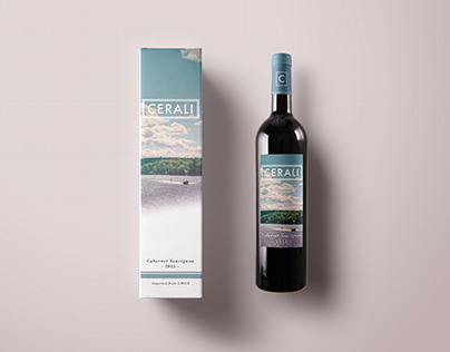 Cerali Packaging and Branding