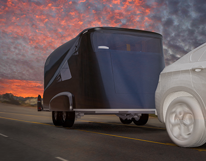 Intrepid Caravan - Designing for Ability