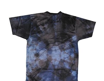 Low Glow Tee | Apparel Design - Textile Print