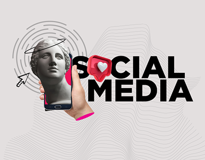Social Media - Ponto Criativo