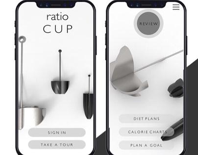 RatioCUP App