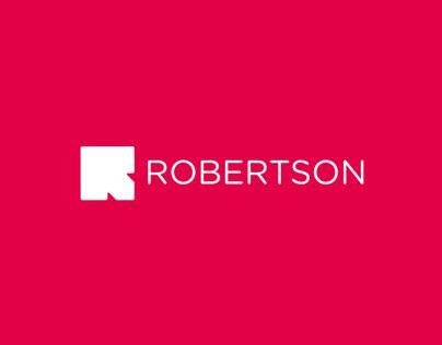 Robertson Identity System