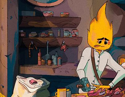 Cozinha 2.o