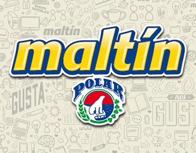 MaltínPolar 2.0 ·2015·