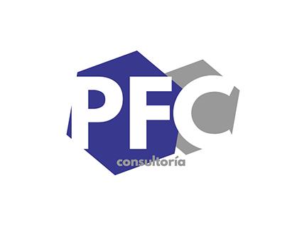 Logo   PFC consultoría