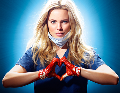 HEARTBEAT Press kit & Web Campaign