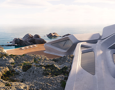 Concept House 16