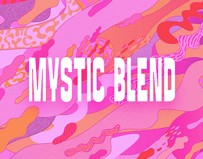 Introducing Mystic Blend - the unexpected consultancy
