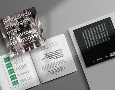 Projeto editorial - Cartilha Editora UFJF