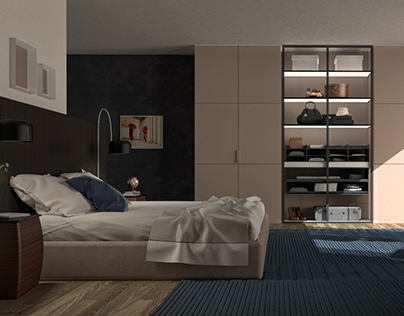 3D Architectural Interior 6/10