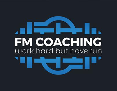 FM COACHING - RE-BRADING & CARTE DE VISITE