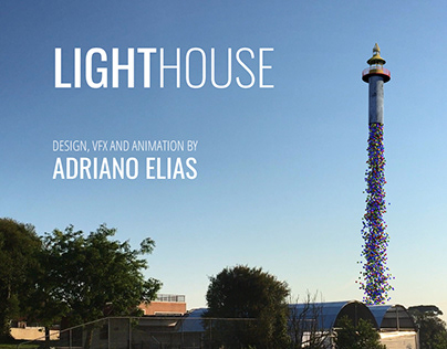 Urban Intervention • Lighthouse