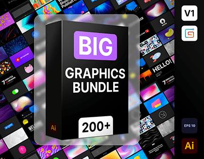 BIG Graphics Bundle