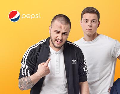Pepsi #мені_норм