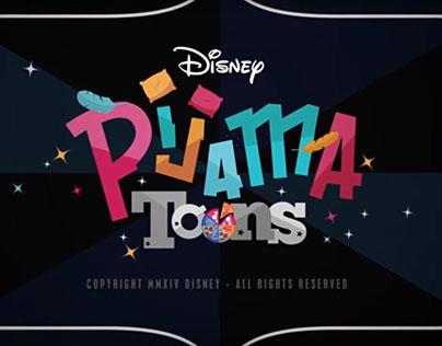 Pijama Toons - Serie animada