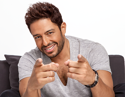 "New Cover for the song ""can w can"" Mohamed Hamaki"