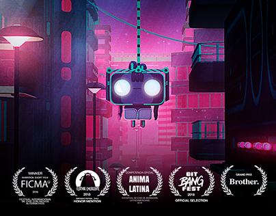 BLIGHT - Shortfilm