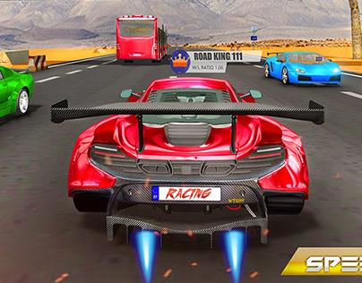 Assphalt for racing 988