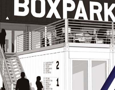 Boxpark brochure