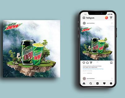 Social Media Design   Ads   Banner