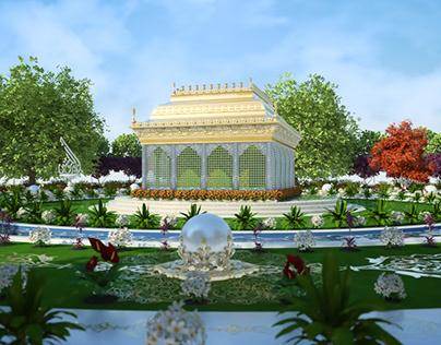 Islamic Graphic Design