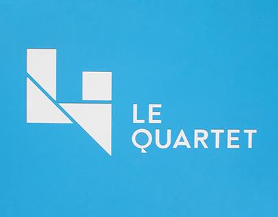 Le Quartet