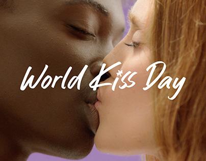 WYCON #KisstheworldChallenge