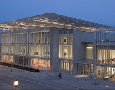 Art Institute of Chicago Expansions