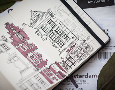 Amsterdam. 2017