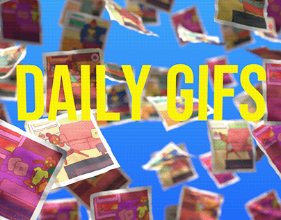Daily Gifs