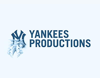 2015 Yankees Productions Graphics Reel