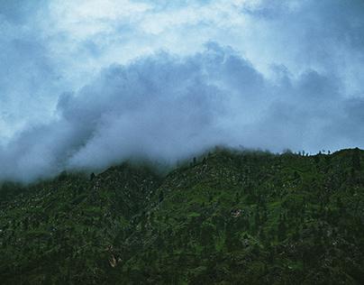 Himachal Diaries - Photo Series