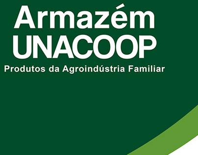Catálogo de Produtos Armazém UNACOOP