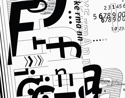 Officina - Poster
