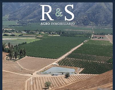 R&S Agro Inmobiliario Redes Sociales