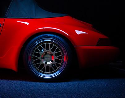 964 WTL aka RED