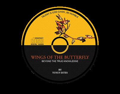 Wings Of ButterFly